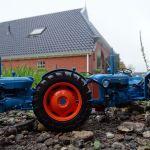Landbouw miniaturen 1:32 Fordson