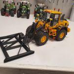 Landbouw miniaturen 1:32 Volvo BM