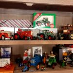 Landbouw miniaturen 1:32 Oldtimers