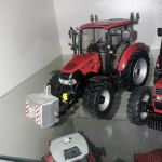 Landbouw miniaturen 1:32 Case IH