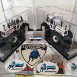 Landbouw miniaturen 1:32 Lamborghini