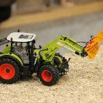 Landbouw miniaturen 1:32 Claas