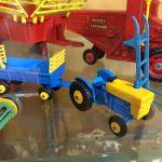 Landbouw miniaturen 1:64 meerdere
