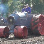 Lanz Landbau-motor