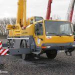 Liebherr LTM1030