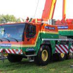 Liebherr LTM1130