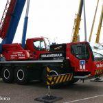Liebherr LTM1045