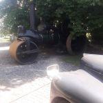 Marshall Road Roller