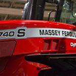 Massey Ferguson 8740