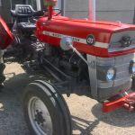 Massey Ferguson 133