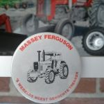 Massey Ferguson 2725