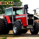 Massey Ferguson 2805