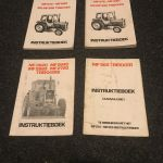 Massey Ferguson Folder