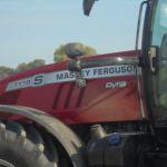 Massey Ferguson 7718