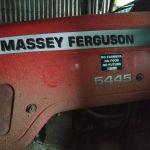 Massey Ferguson 5445