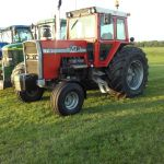 Massey Ferguson 1155