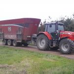 Massey Ferguson 7615