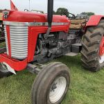 Massey Ferguson Super 90