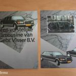 Mercedes-Benz folder