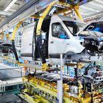 Mercedes-Benz eSprinter (vrachtwagen)
