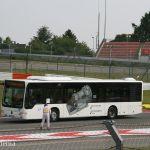 Mercedes-Benz buschassis