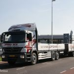Mercedes-Benz Axor MP3