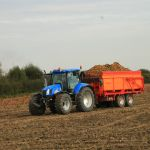 New Holland T 6020 Elite