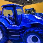 New Holland Overig