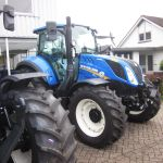 New Holland T 5.110