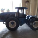 New Holland 9880