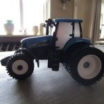 New Holland TG