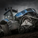 New Holland T 8.390