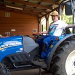 New Holland Sjomp