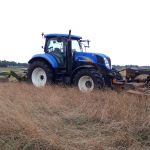 New Holland T 6030 Gen2