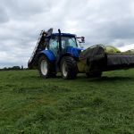 New Holland T 6.140