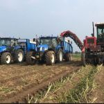 New Holland TSA