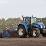 New Holland TVT 135