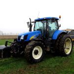New Holland T 6050