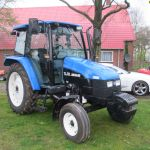 New Holland TL 70
