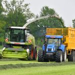 New Holland TVT