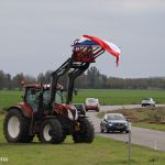 New Holland Onbekend