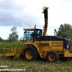 New Holland FX 450