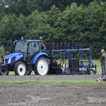 New Holland T 4.75 Powerstar
