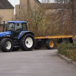 New Holland TM 150