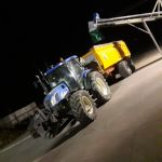 New Holland T 6010 Plus