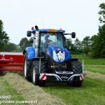 New Holland T 6050 Gen2