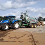 New Holland T 7.165