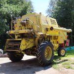 New Holland Clayson M 140
