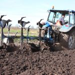 New Holland Onbekend