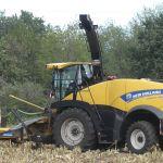 New Holland FR 650